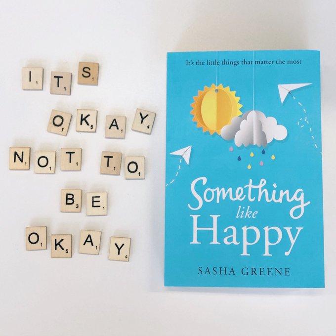 Books on Mental Health Something Like Happy