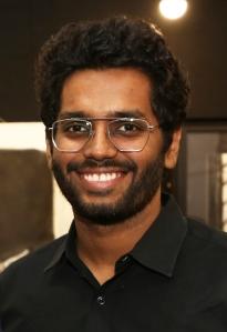 Aatish Jaisinghani
